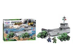 Blocks(169PCS) toys