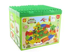 Blocks(112PCS) toys