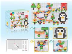 Blocks(270PCS)