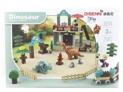 Blocks(205PCS) toys