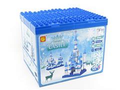 Blocks(151pcs) toys