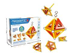 Magnetism Block(35PCS) toys