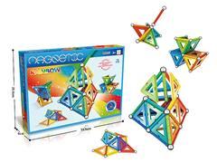 Magnetism Block(72PCS) toys