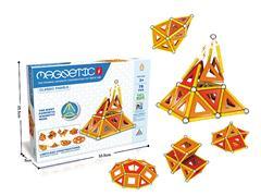 Magnetism Block(78PCS) toys