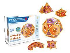 Magnetism Block(98PCS) toys