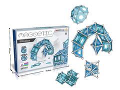 Magnetism Block(86PCS) toys