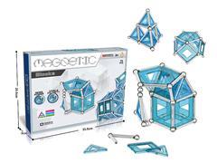 Magnetism Block(75PCS) toys