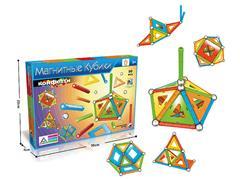 Magnetism Block(50PCS) toys