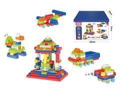 Blocks(220PCS) toys