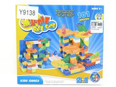 Blocks(101pcs) toys