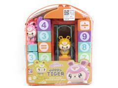 Blocks(39PCS) toys