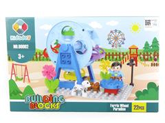 Blocks(22pcs) toys