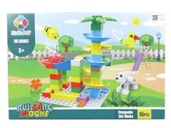 Blocks(65pcs) toys