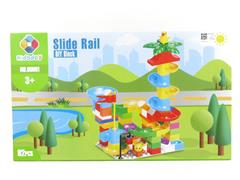 Blocks(92pcs) toys