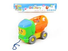 Blocks Car toys