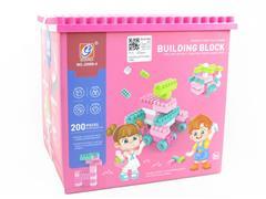 Blocks(200PCS) toys