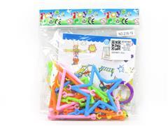 Blocks(48PCS) toys