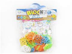 Blocks(52PCS) toys