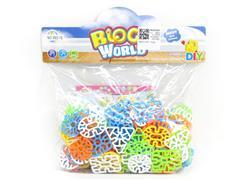 Blocks(144PCS) toys