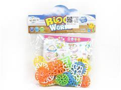 Blocks(32PCS) toys