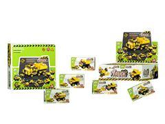 6in1 Blocks(12in1) toys