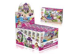 6in1 Blocks(6in1) toys