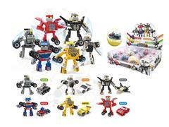 Blocks(12in1) toys