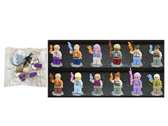 Blocks(12S) toys