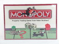 Property Trading Game