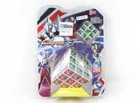 Magic Cube(2in1)