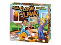 Floor Interactive Toys