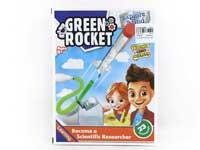 Scientific Environmental Protection Rocket