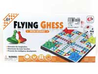 Flight Chess