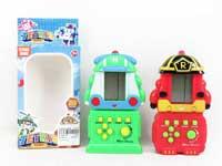 Game Machine(2S)