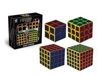 Magic Cube(4in1)