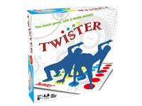 Twister toys