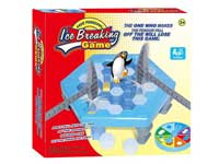 Ice Breaking Penguin toys