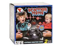 Reaction Tester