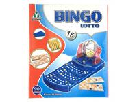 Bingo Lotto toys