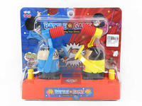 Fight Game toys