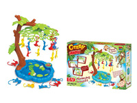 Hanging Monkey Game toys