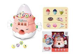 Lottery Machine toys