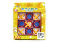 Jiuge & Jiugong Chess toys