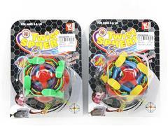 16cm Gramary Ball(2C) toys