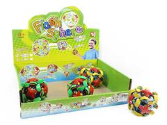 16cm Gramary Ball(12in1) toys