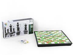 Chess toys