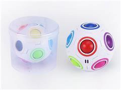 Rainbow Ball toys