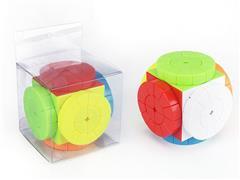 Magic Cube toys
