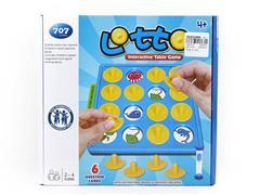 Thinking Game toys