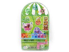 Hoodle Set(4S) toys